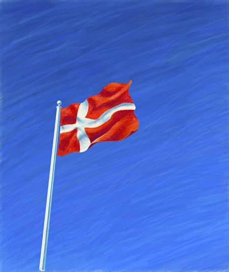 clip art flag dansk - photo #41